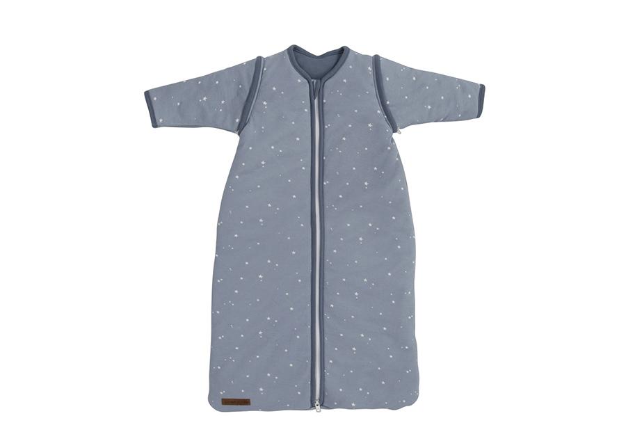 Kapalopussi LITTLE STARS BLUE 90 cm