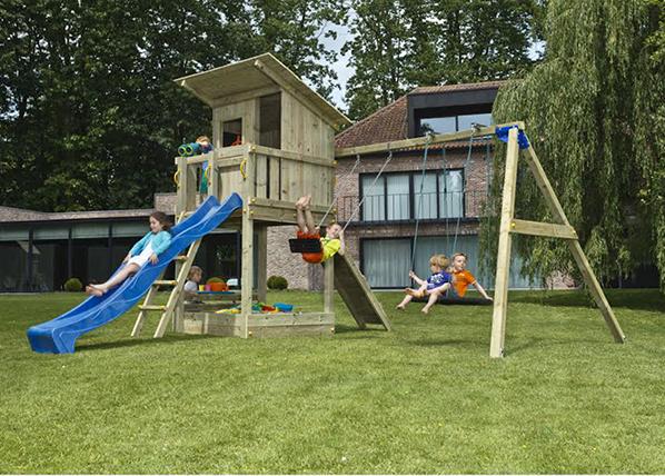 Lasten leikkikeskus Richard 3