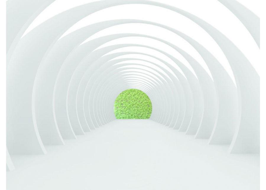Fleece-kuvatapetti CREATIVE 360x270 cm