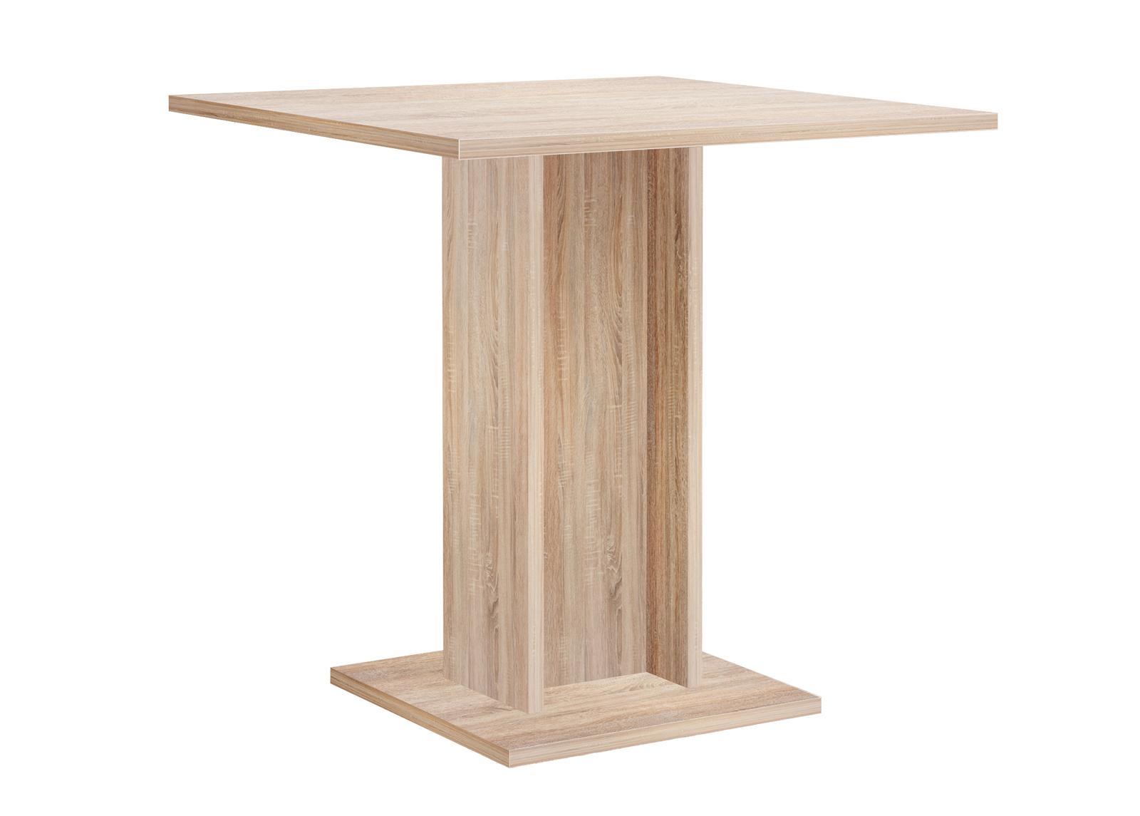 Ruokapöytä DOT 80x80 cm