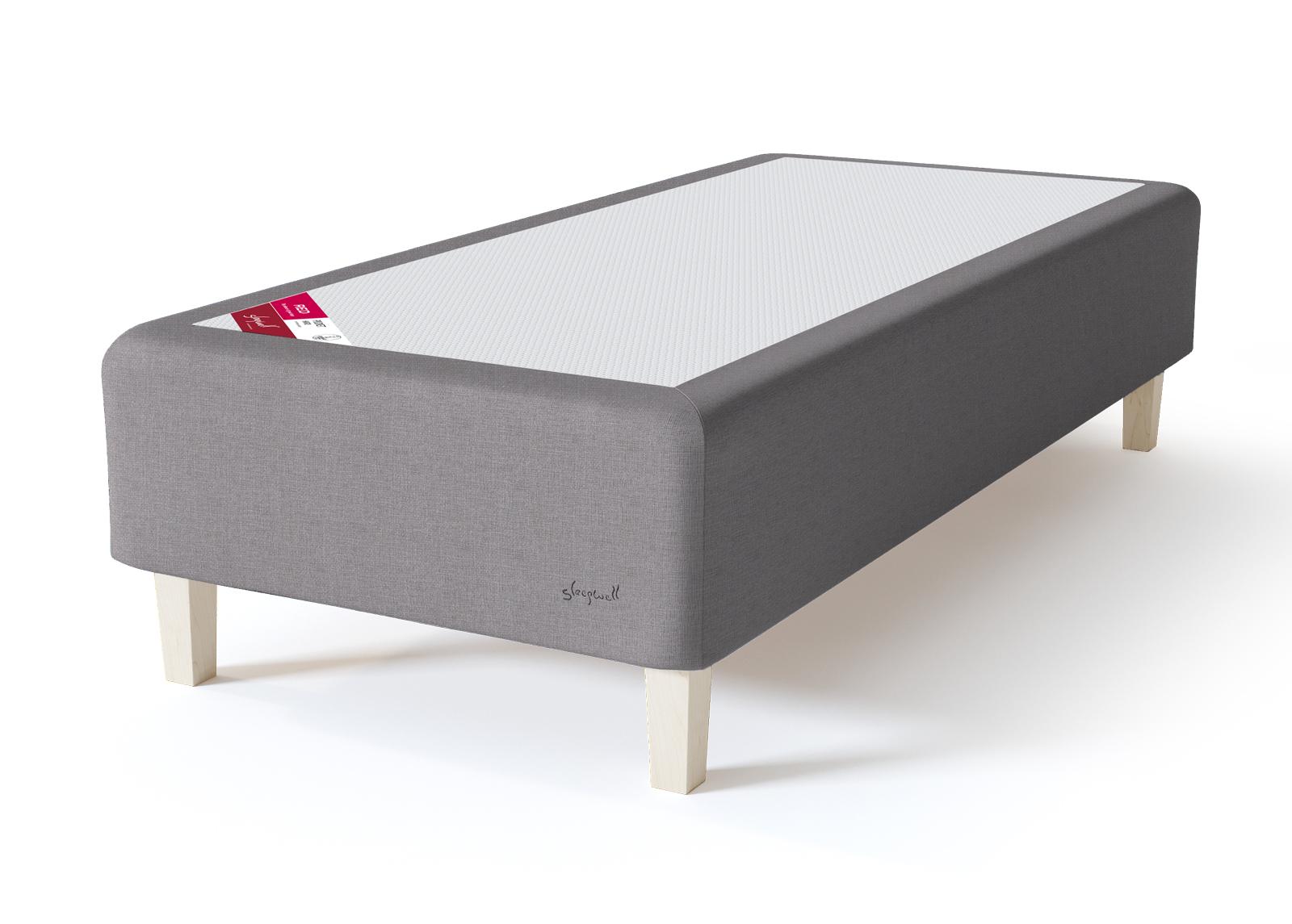 Sleepwell jenkkisänky RED Pocket jäykkä 80x200 cm