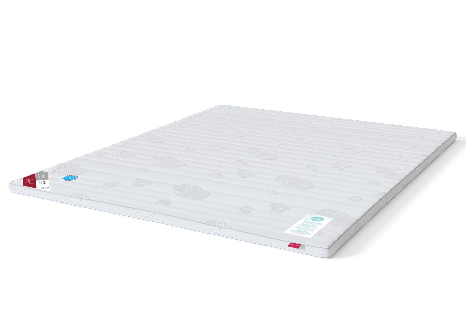 Sleepwell petauspatja TOP HR foam 140x200 cm