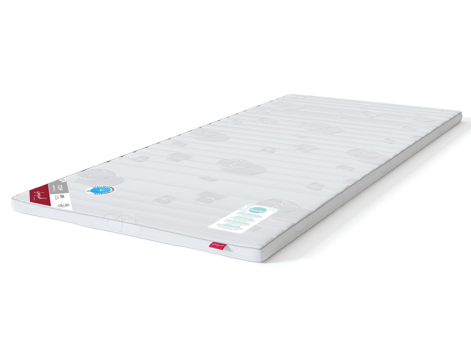 Sleepwell petauspatja TOP Latex 80x200 cm