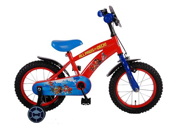 """Lasten polkupyörä PARTIO 14"""""""