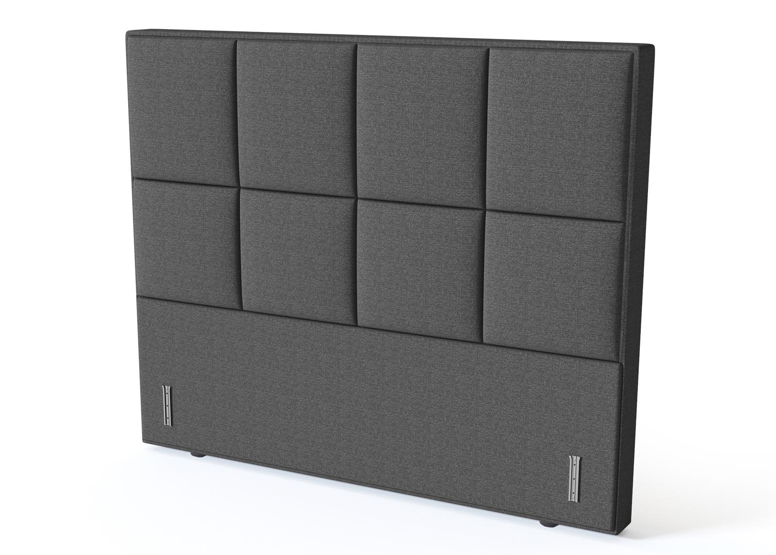 Sleepwell sängynpääty BLACK Kronang 90 cm