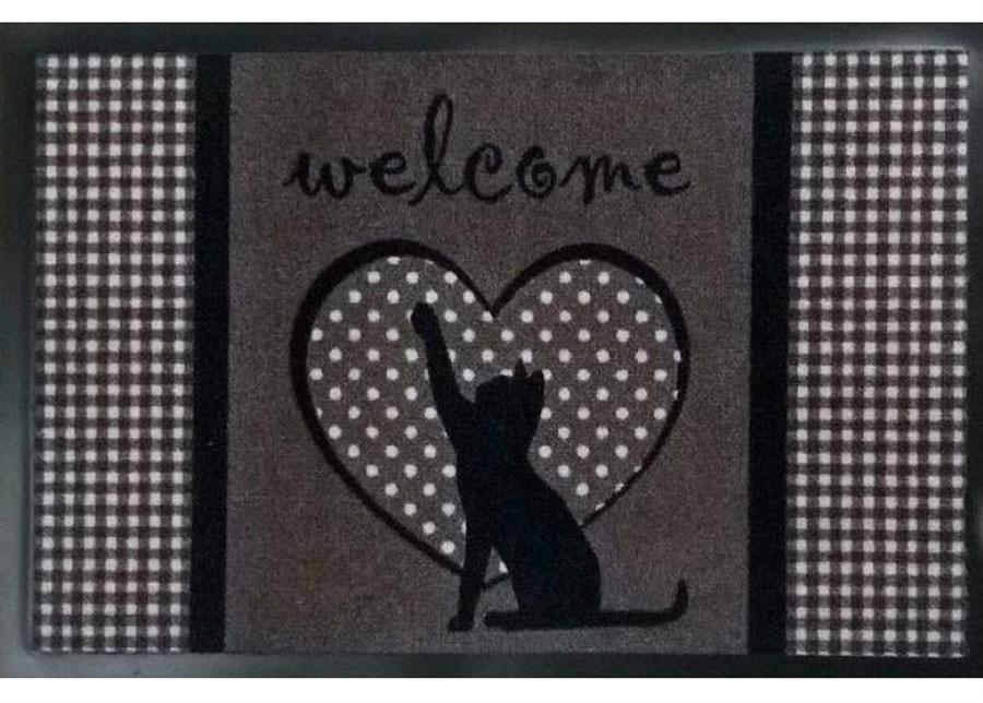Eteismatto CAT 40x60 cm