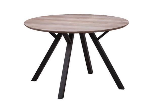 Ruokapöytä MATE Ø 120 cm