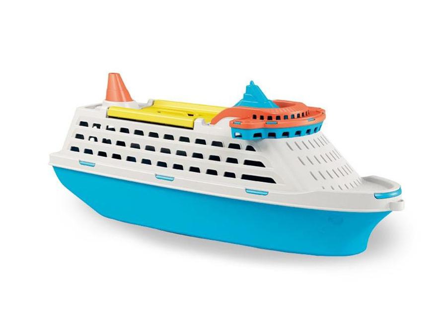 Risteilylaiva