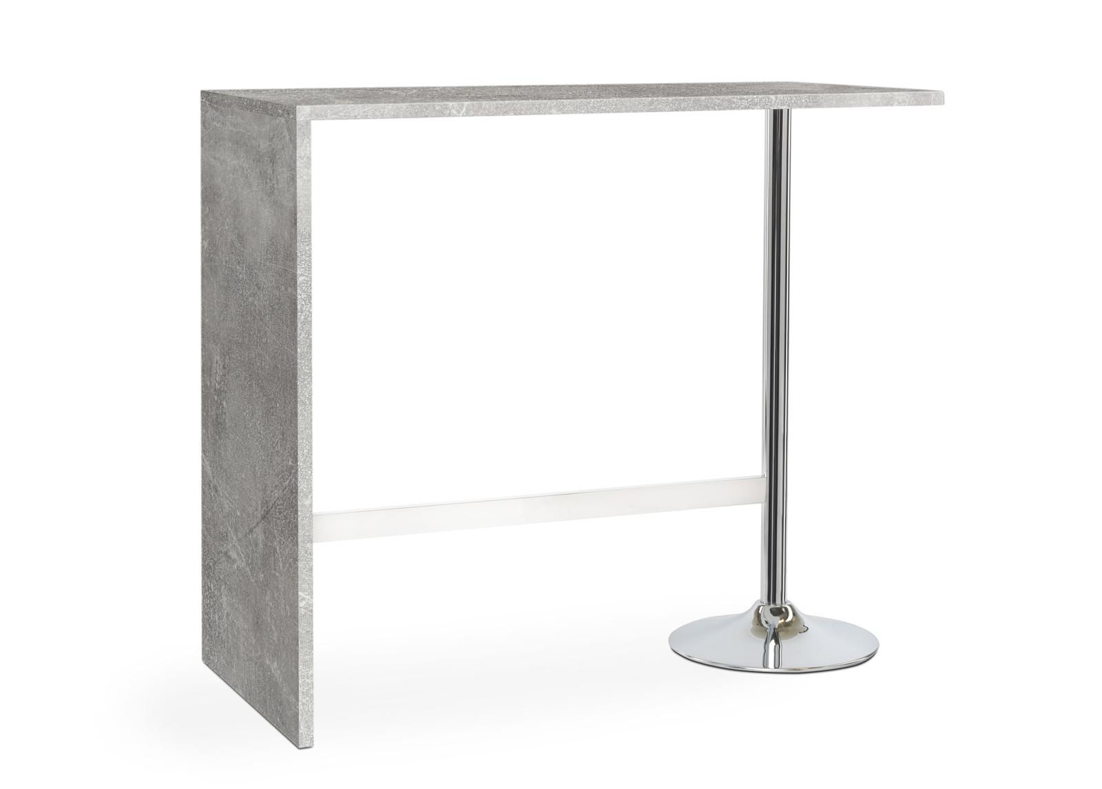 Baaripöytä 120x60 cm