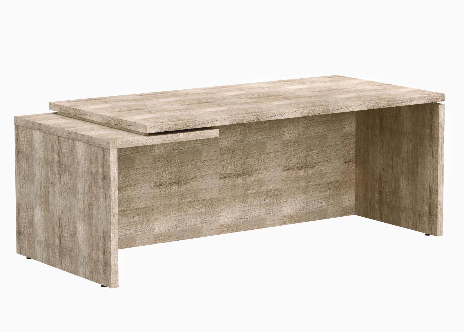 Työpöytä Torr-Z 200 cm