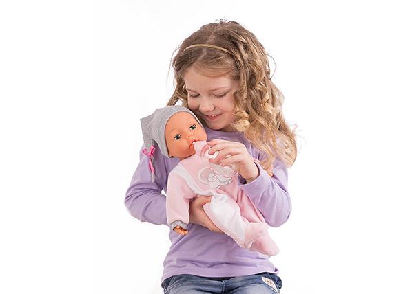 Vauvanukke 38 cm