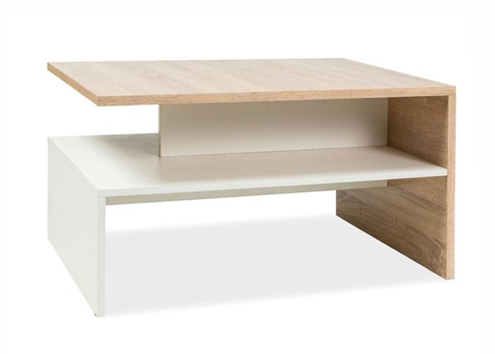 Sohvapöytä FRIDA 90x60 cm
