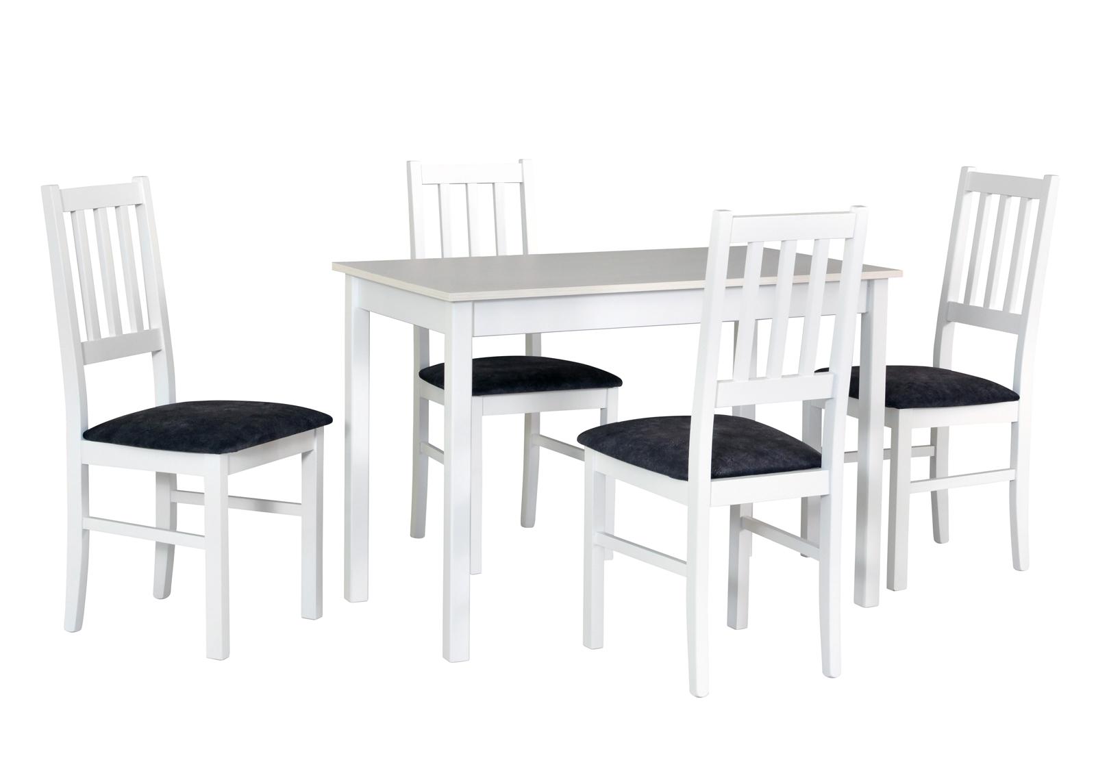 Ruokapöytä 110x60 cm