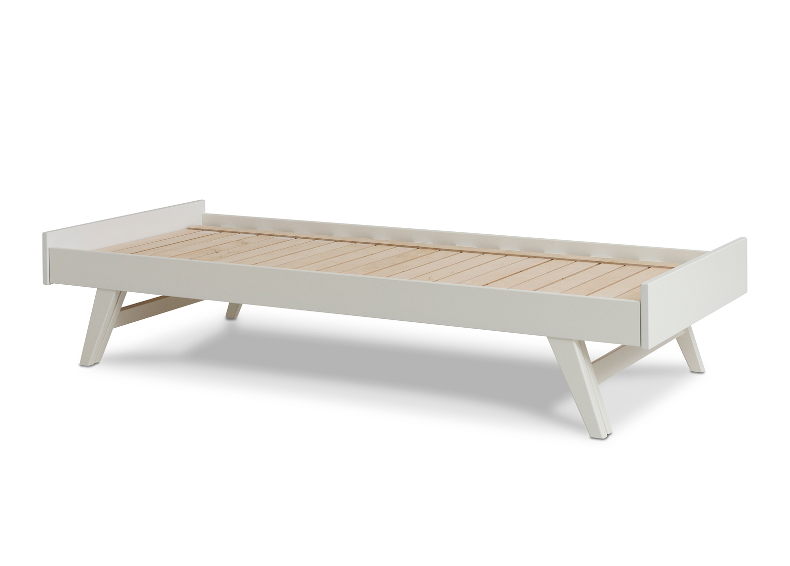 Sänky Notte 190x75/140 cm