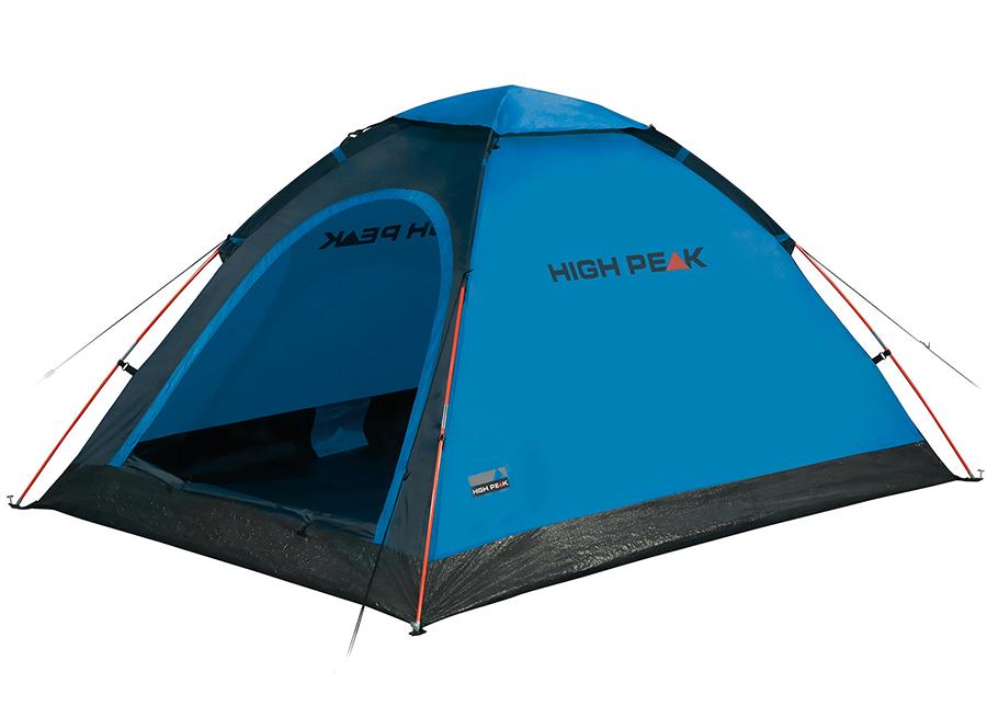Teltta HIGH PEAK MONDOME 2 sininen/harmaa