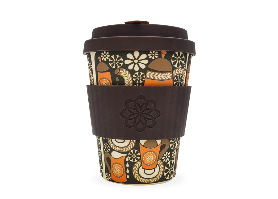 Kahvimuki ECOFFEE CUP PW 340 ml