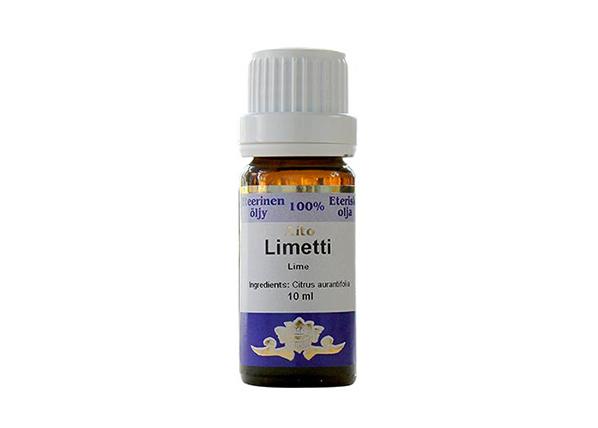 Eteerinen öljy Limetti 10 ml