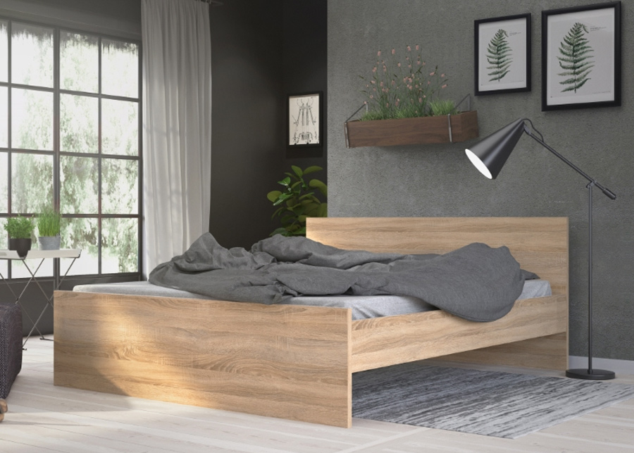Sänky NAIA 160x200 cm