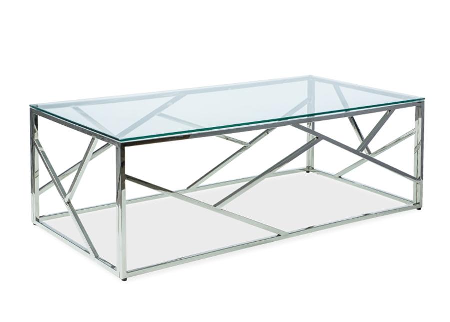 Sohvapöytä ESCADA A 120x60 cm