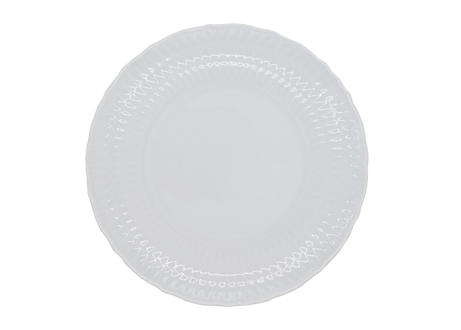 Lautanen SOFIA Ø 21 cm, 6 kpl