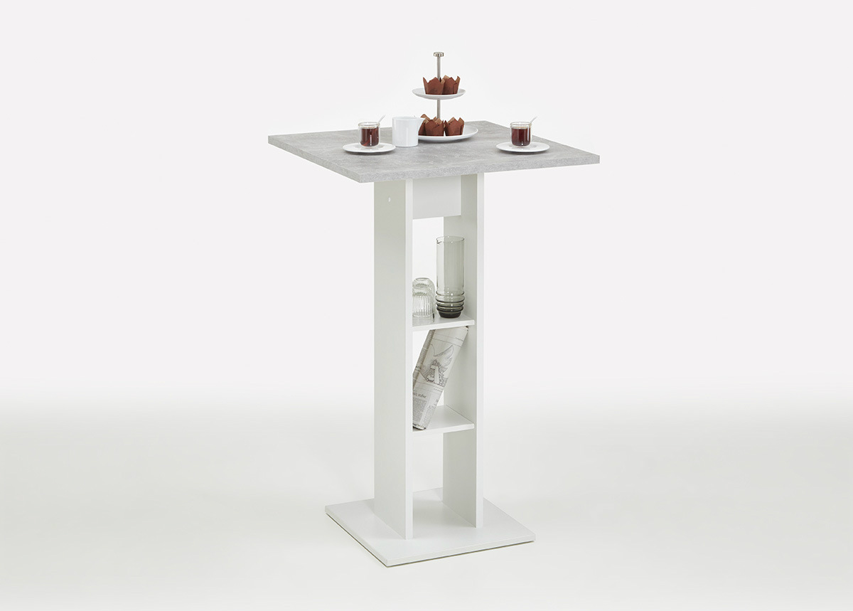Baaripöytä BANDOL 1 XL 70x70 cm