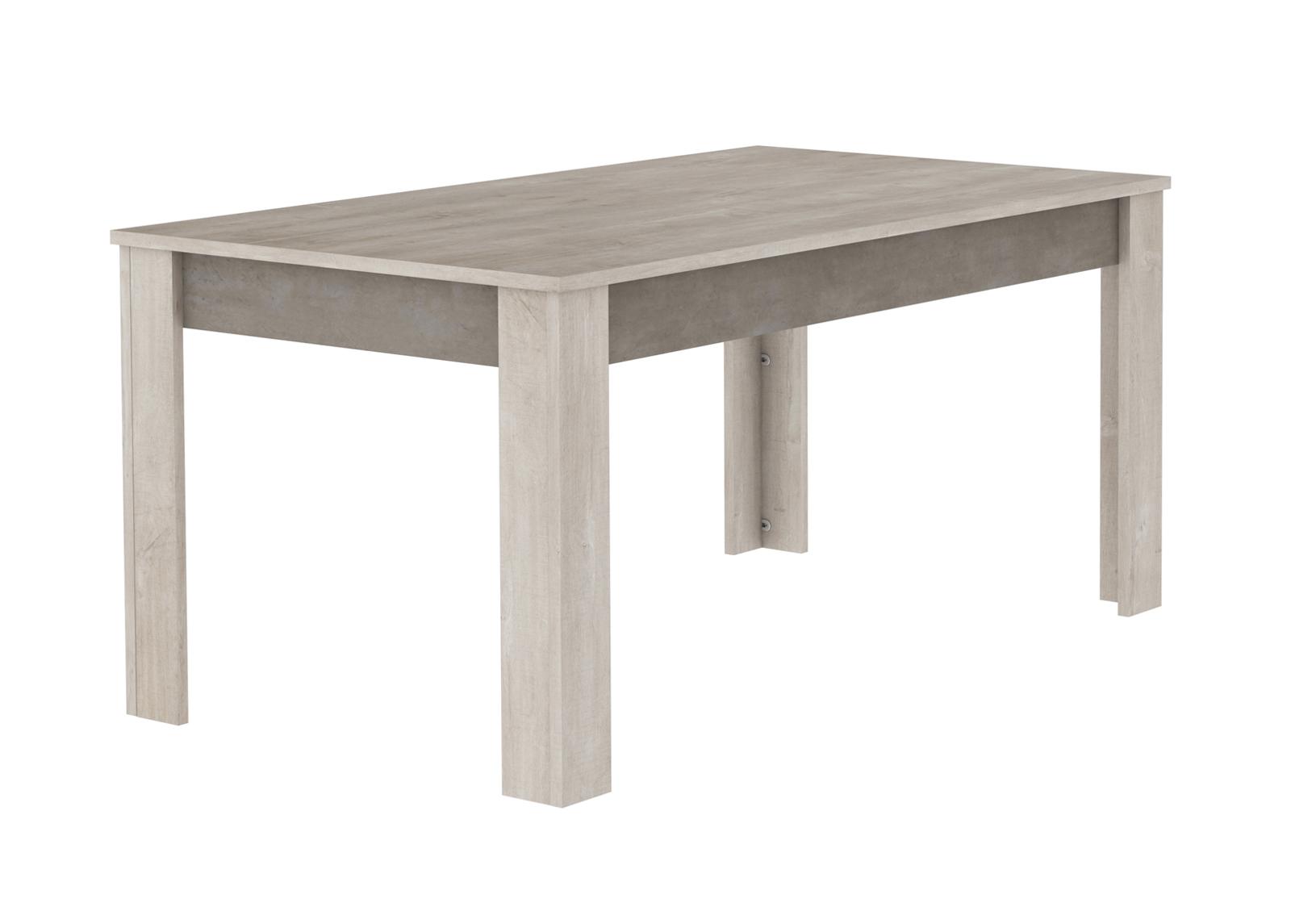 Ruokapöytä 170x90 cm