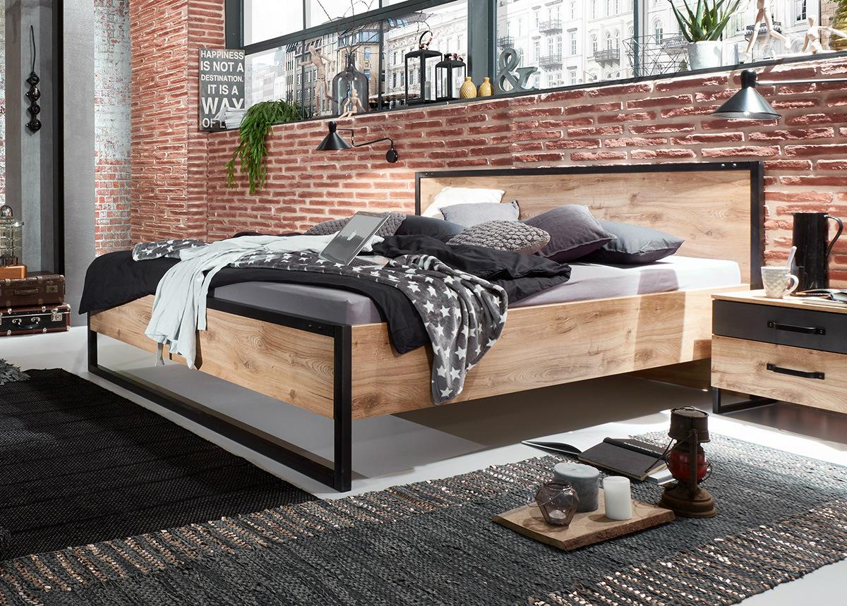 Sänky DETROIT 160x200 cm