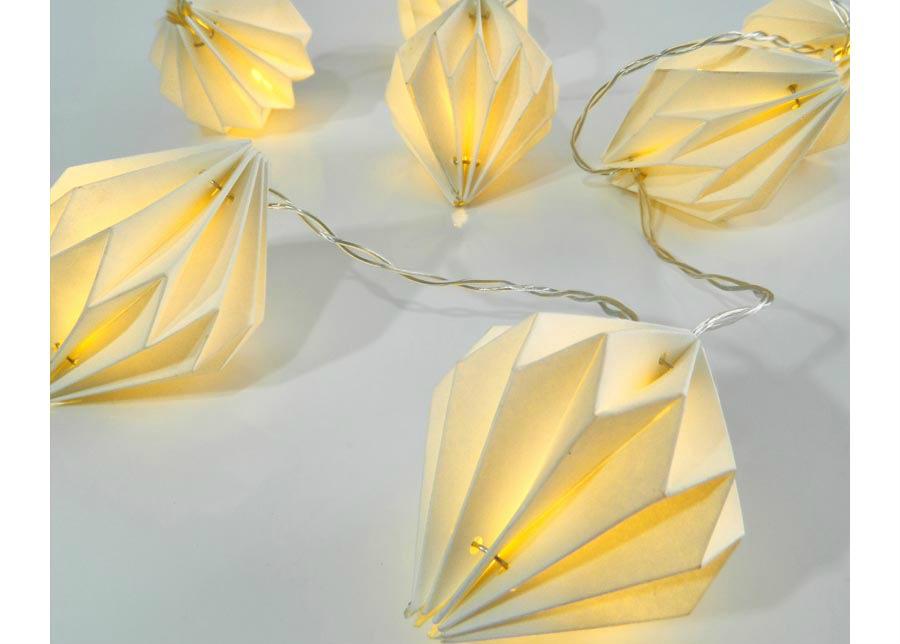 Valoketju 10 LED