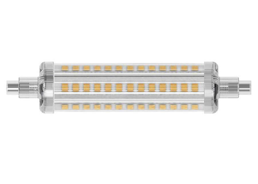 LED 118 mm R7s 9,5 W