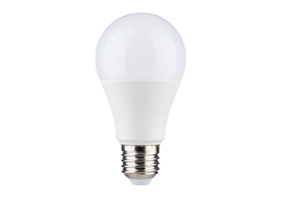 LED lamppu säädettävä E27 9 W 2 kpl