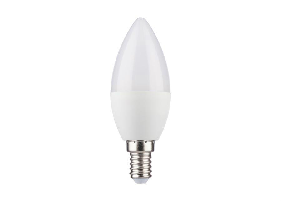 LED lamppu säädettävä E14 5,5 W 2 kpl