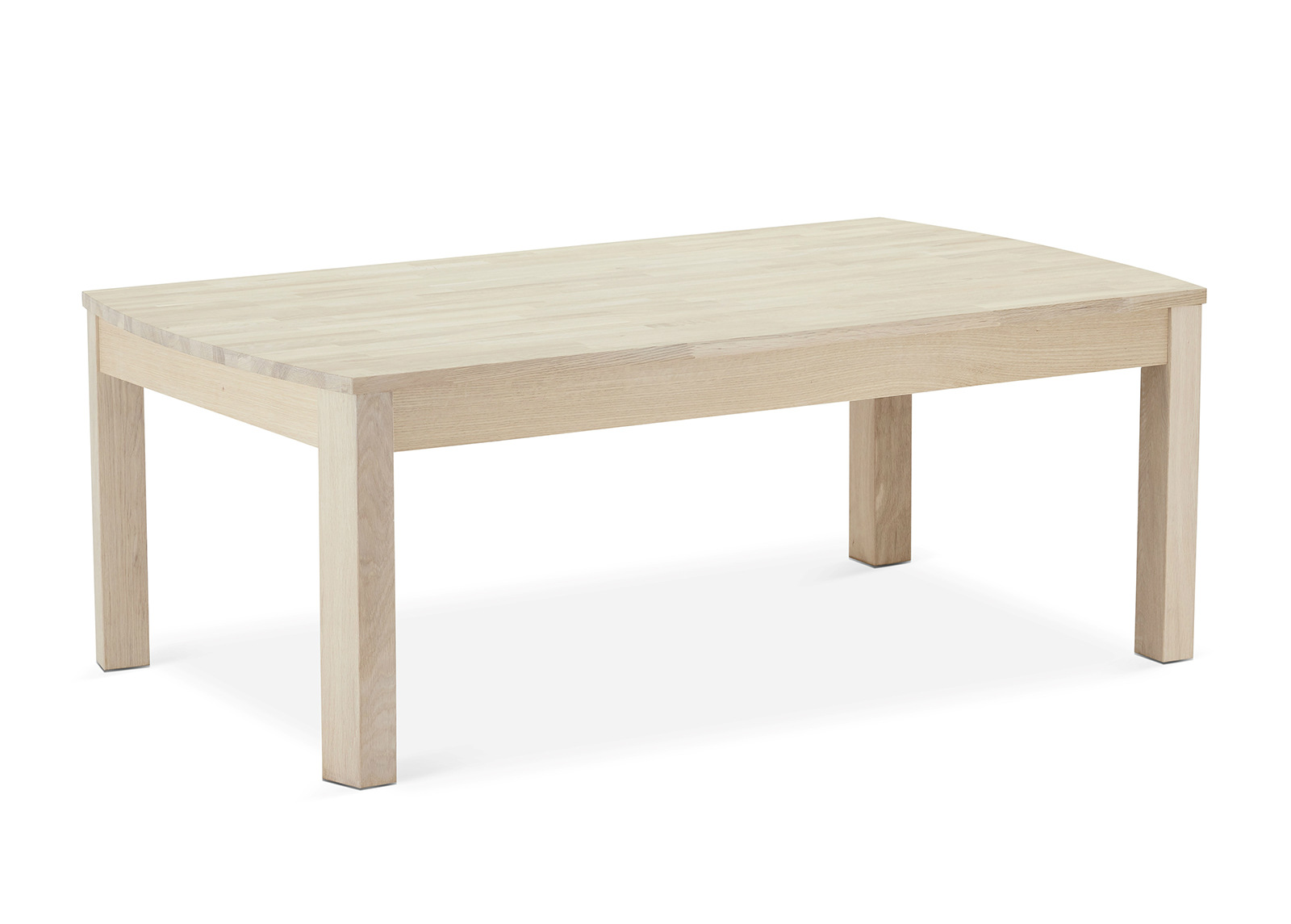 Sohvapöytä Paris 140x80 cm