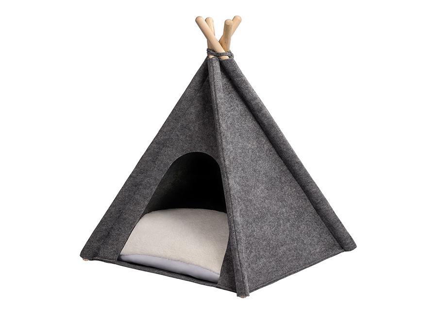 Lemmikkieläimen TIIPII teltta M