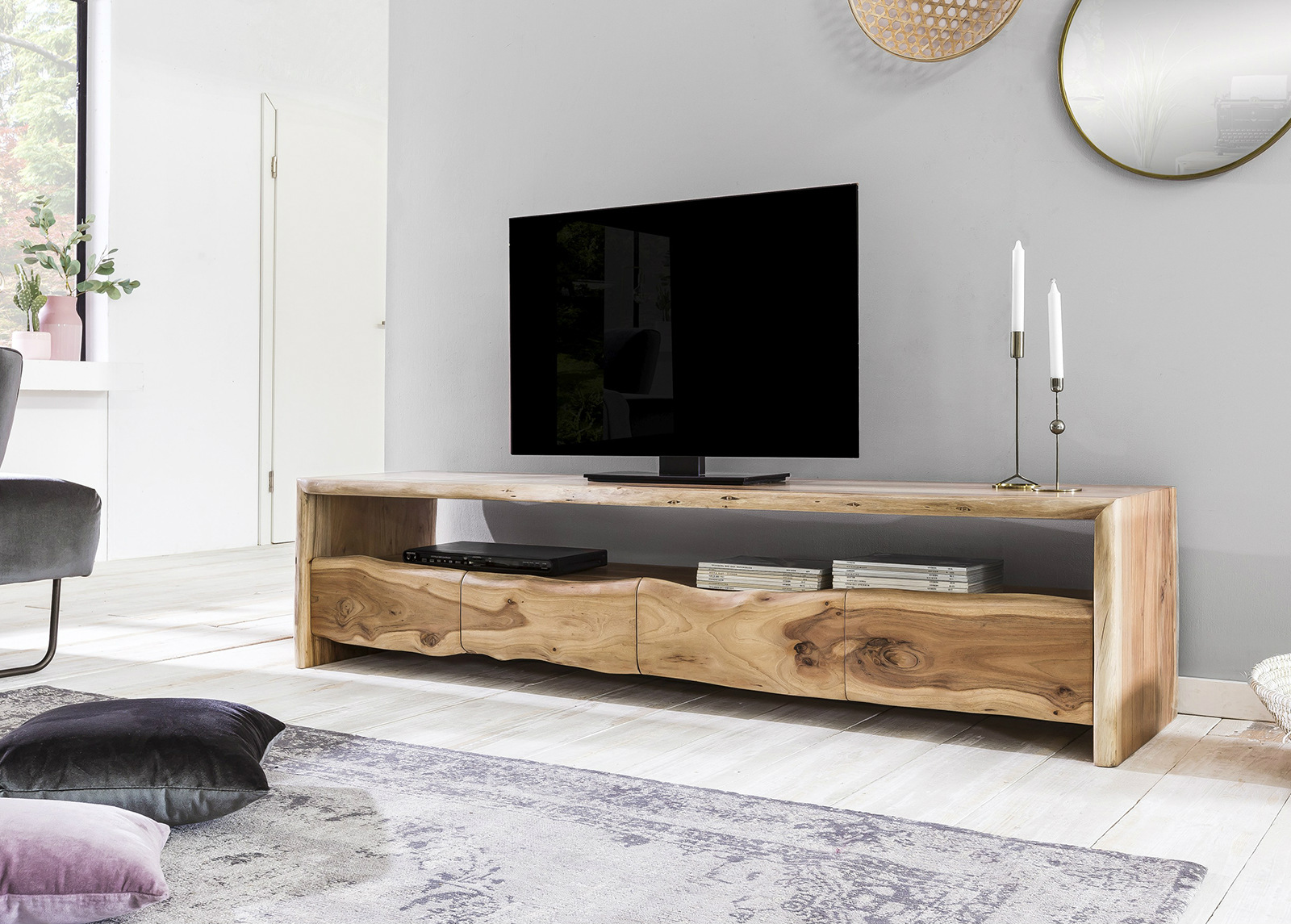 TV-taso Albero