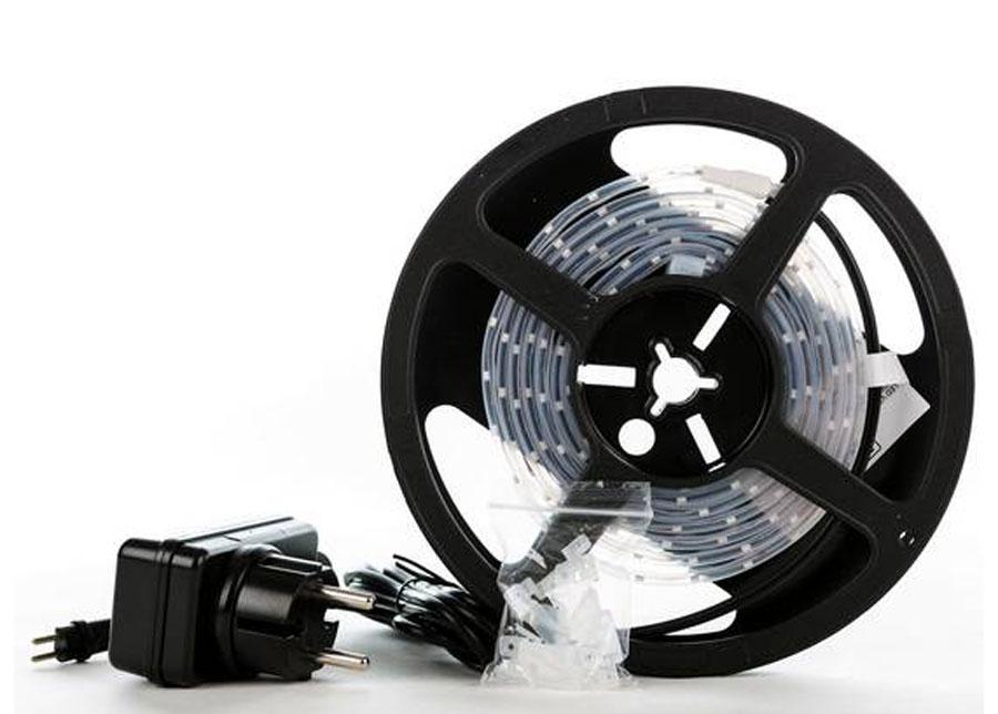 LED valoketju 2 m