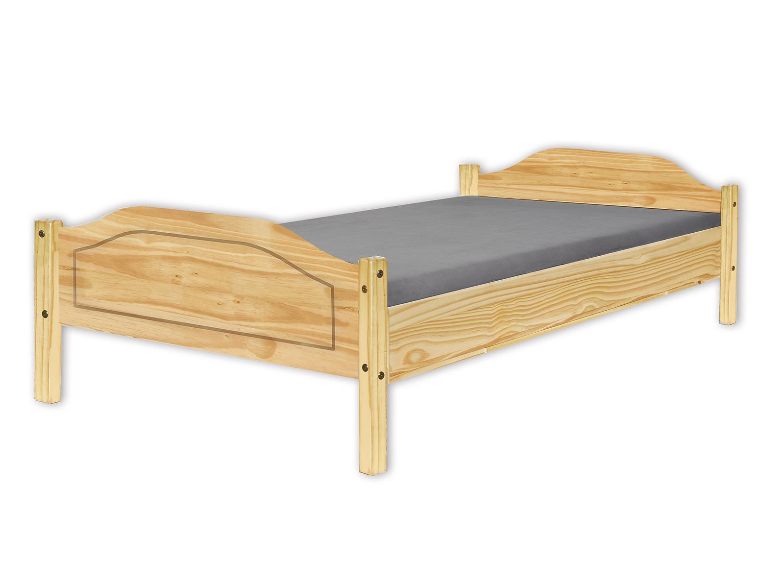 Sänky Karlo 140x200 cm