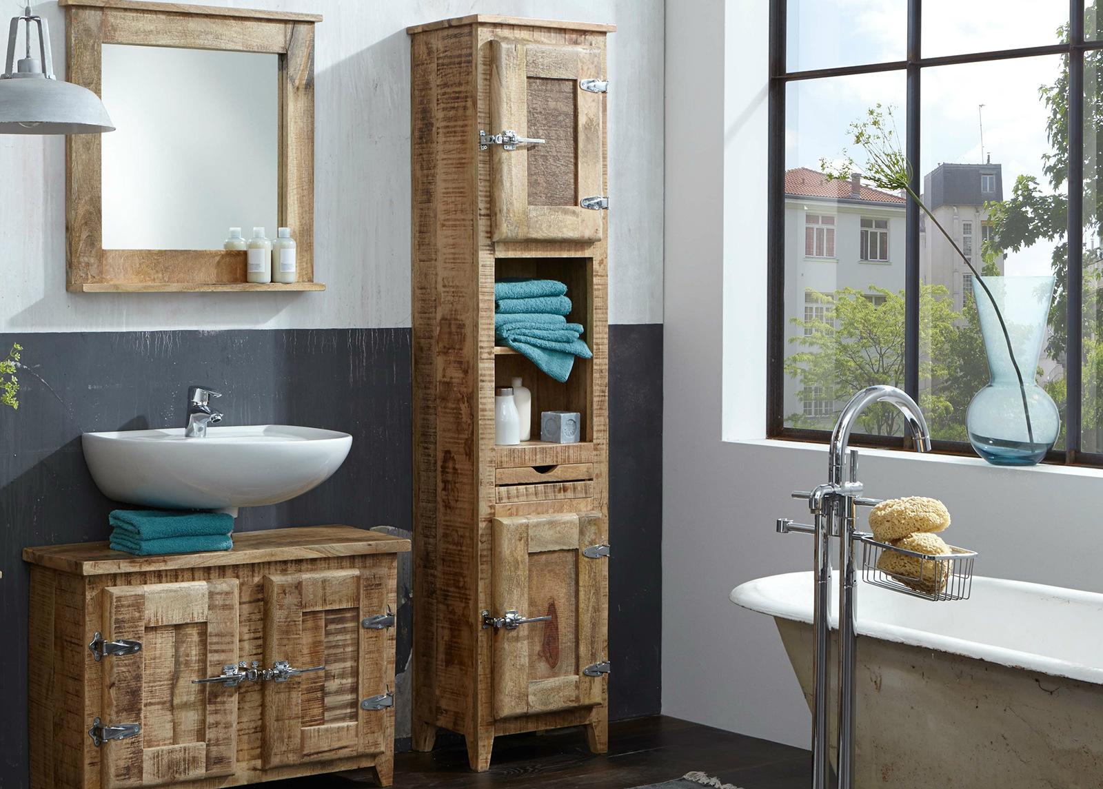Kylpyhuoneen kaappi Frigo