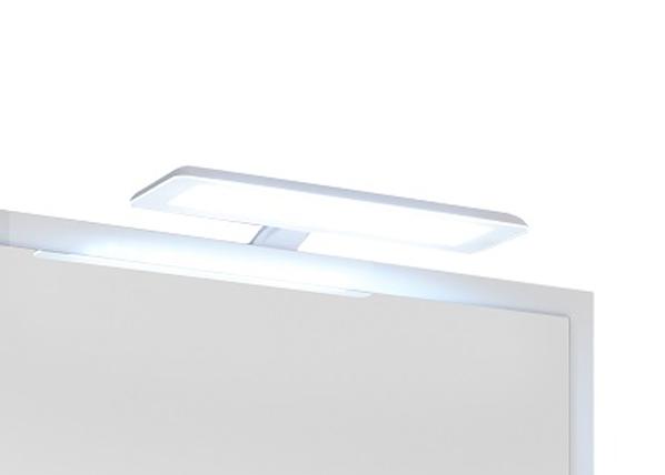 LED-valaisin peiliin Noventa