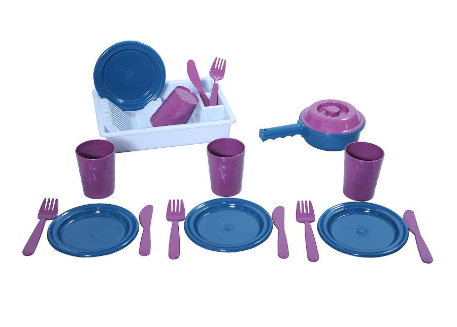 Ruoka-astiasto Eco