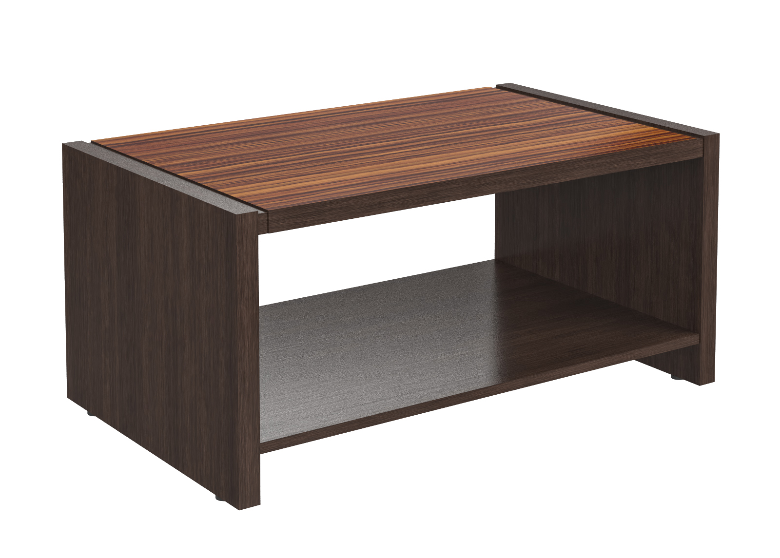 Sohvapöytä Morris 100x60 cm