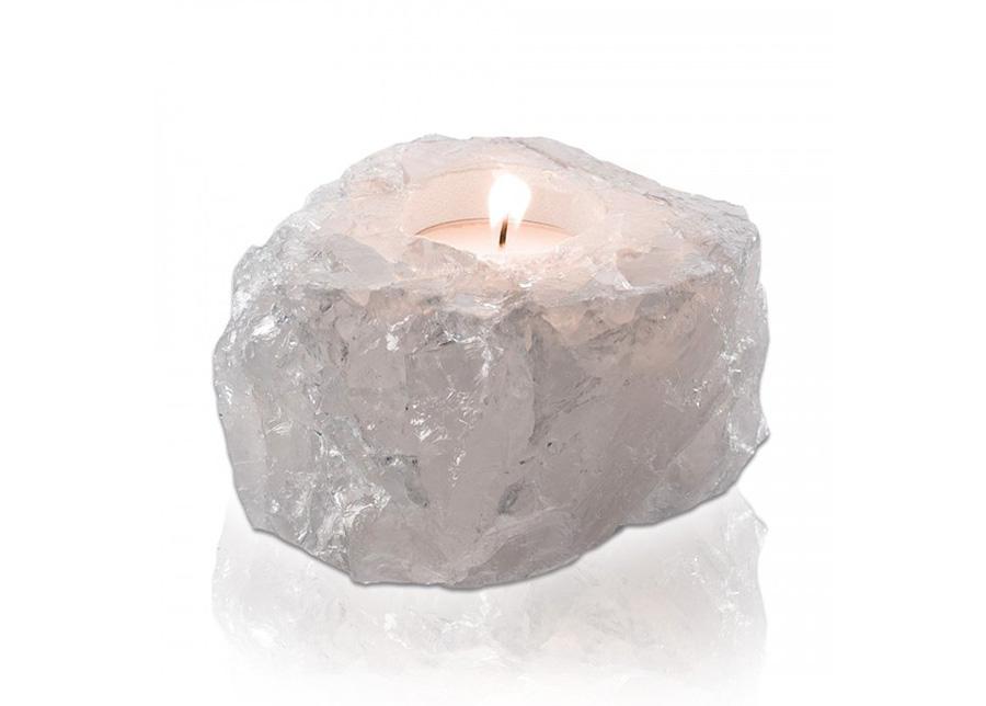 lämpökynttilän alusta Vuorikristalli