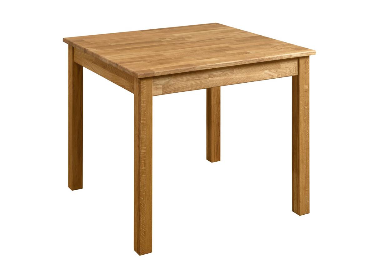 Tammi ruokapöytä Lem 90x90 cm