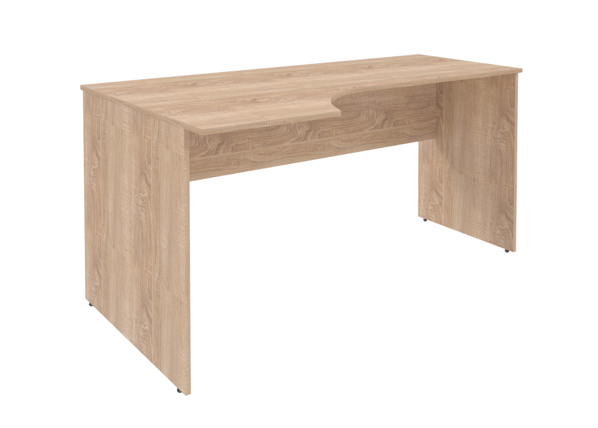 Työpöytä Simple 160 cm