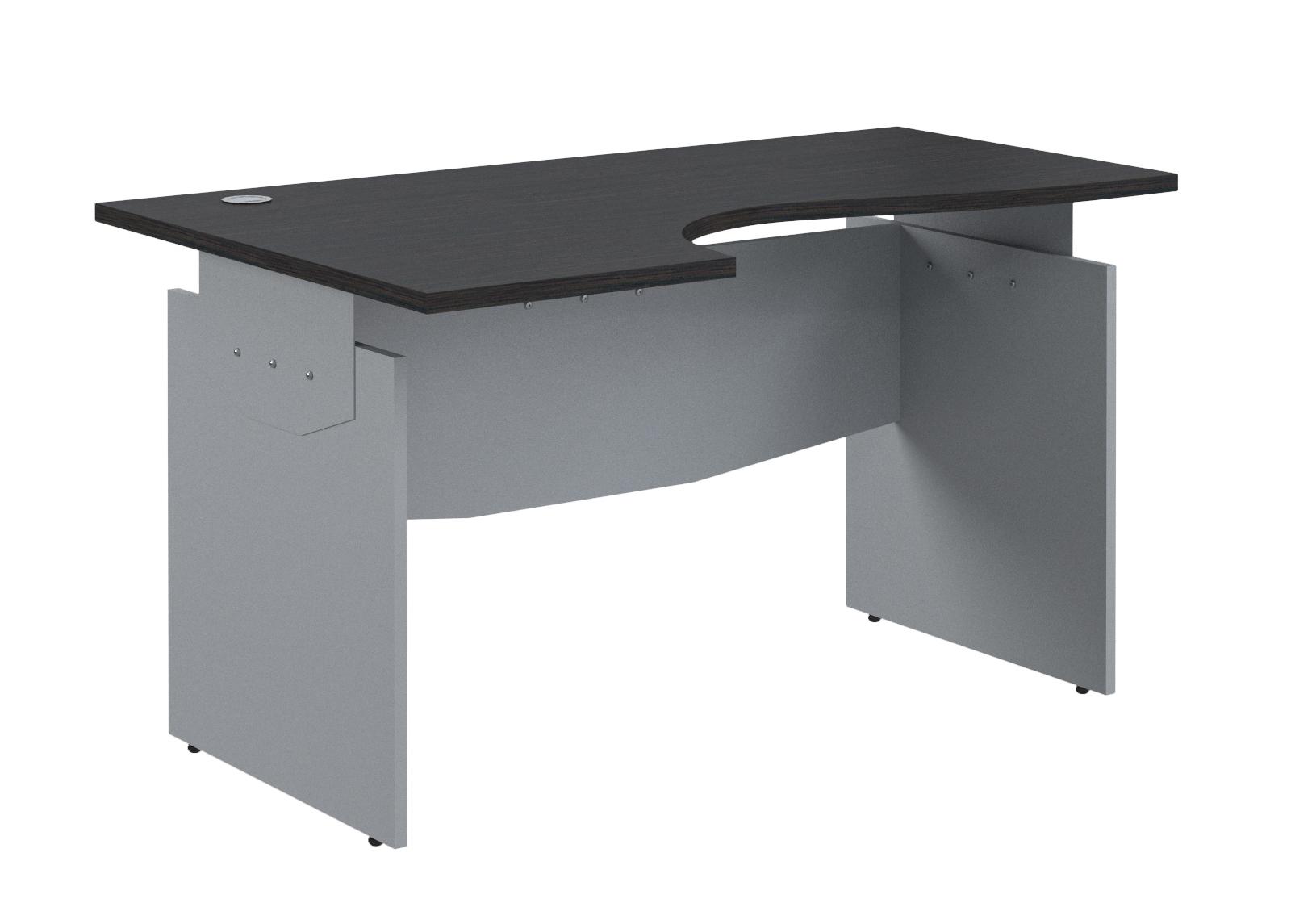 Työpöytä Offix-New 140 cm