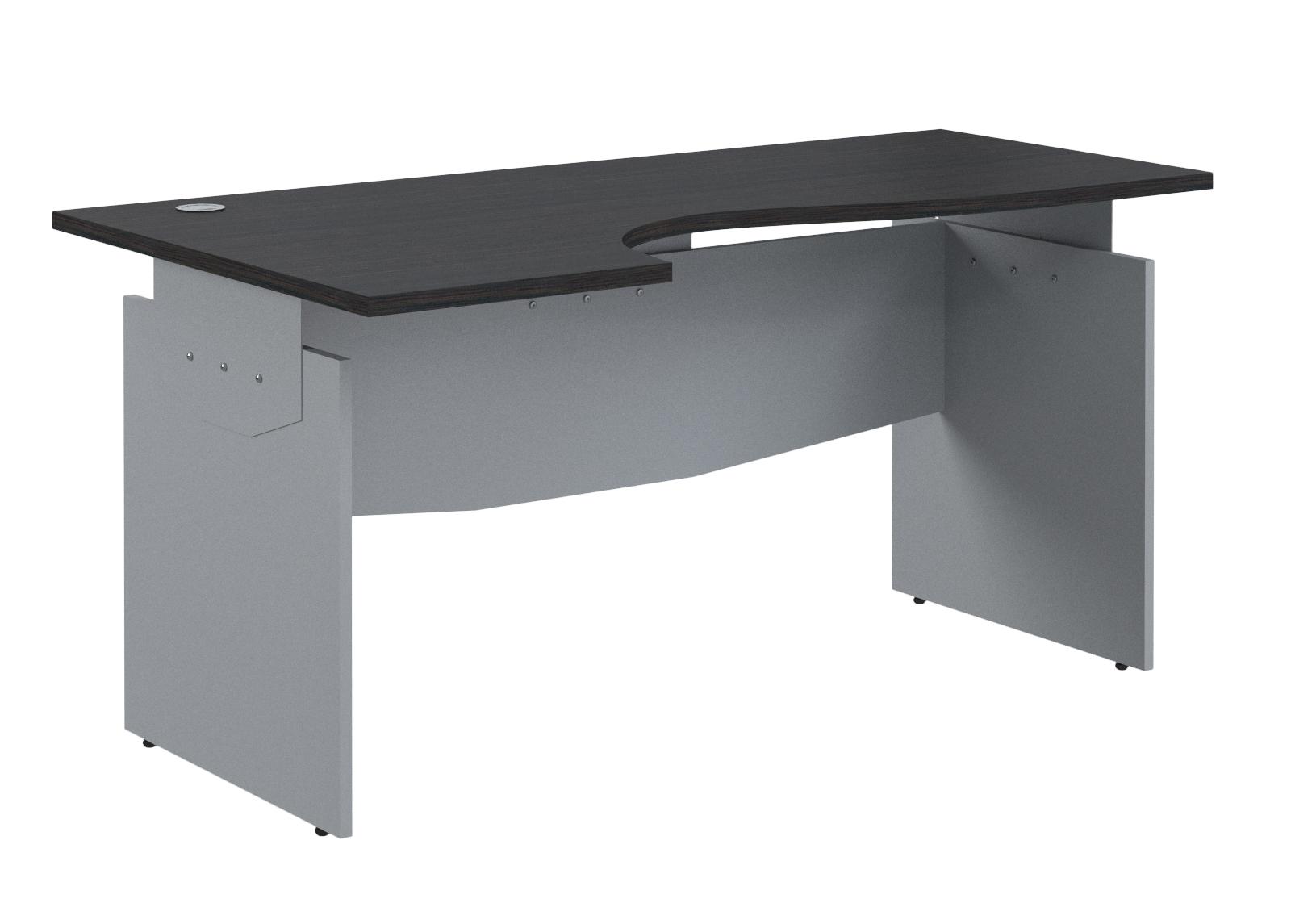 Työpöytä Offix-New 160 cm