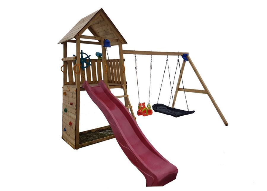 Leikkikeskus Pelle 3