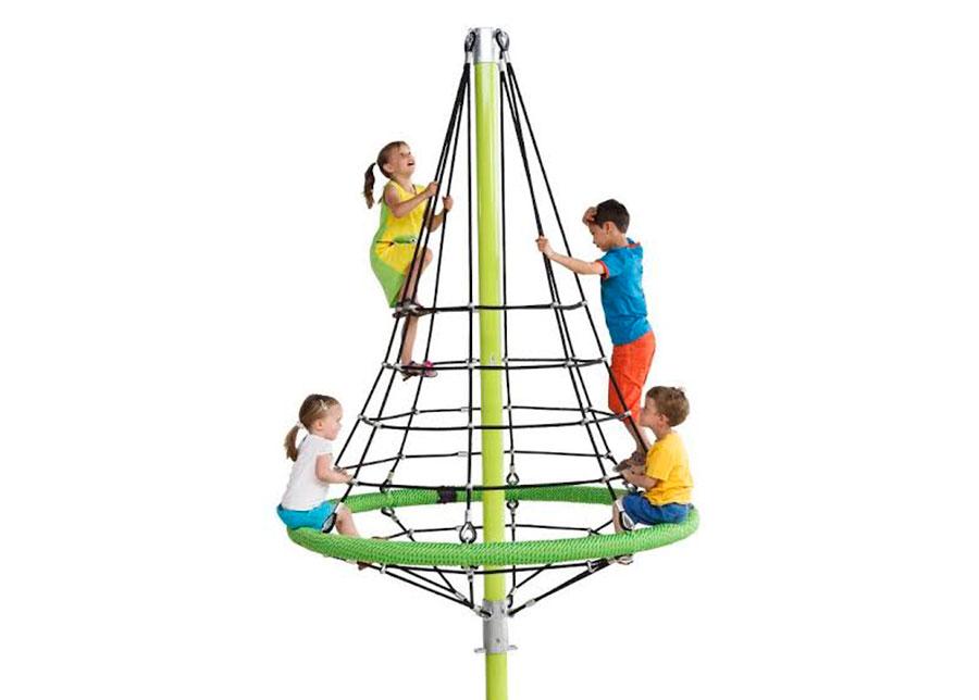 Verkkopyramidi Joy 1