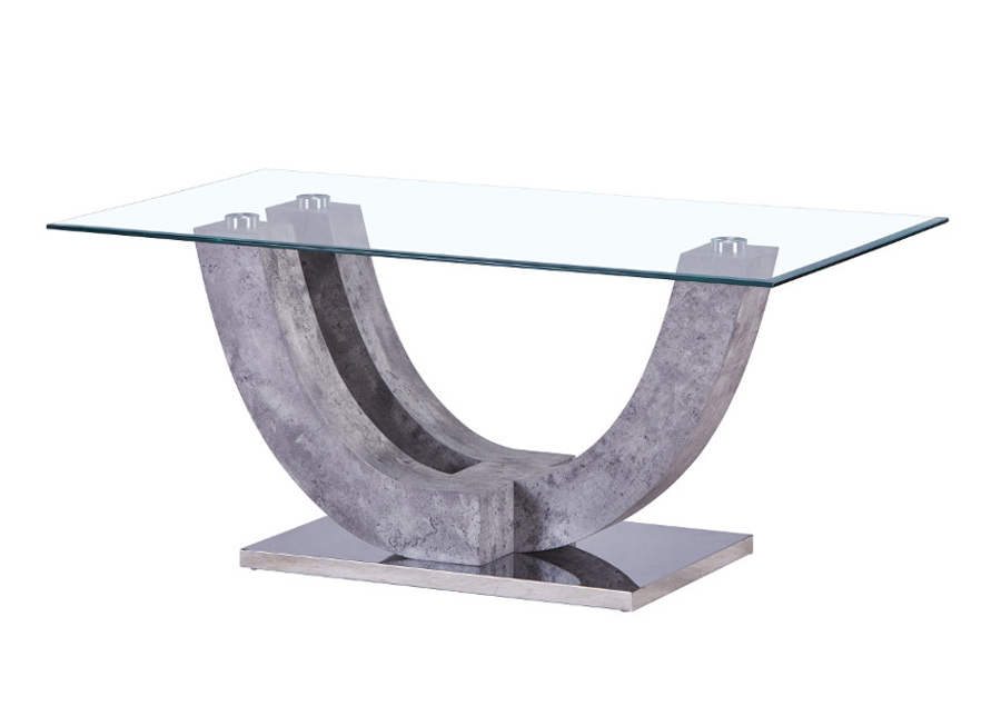 Sohvapöytä Lagos 110x60 cm