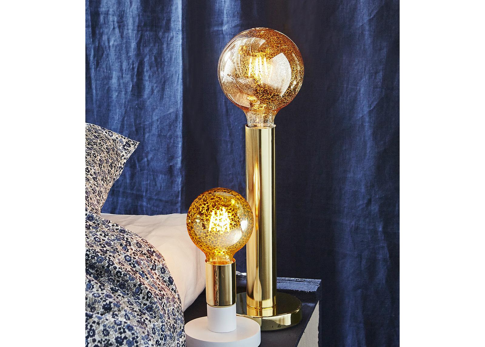 Dekoratiivi LED lamppu E27 3,5 W