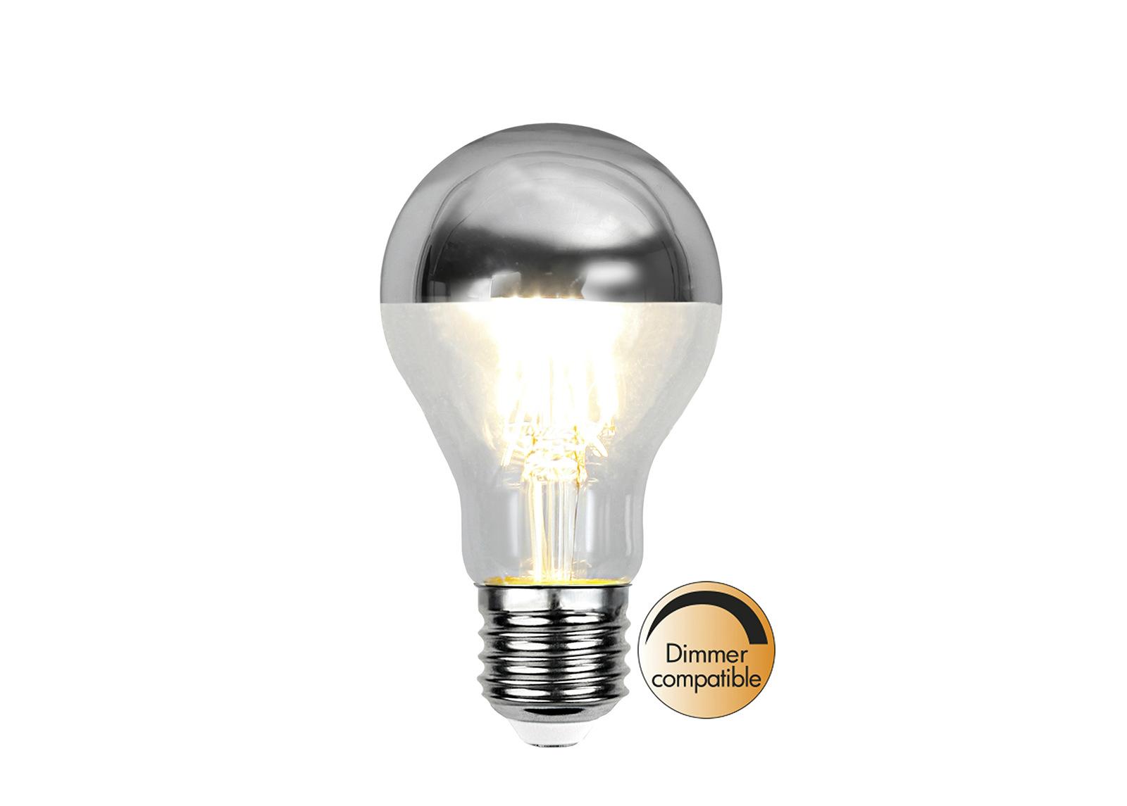 Dekoratiivi LED lamppu E27 4 W
